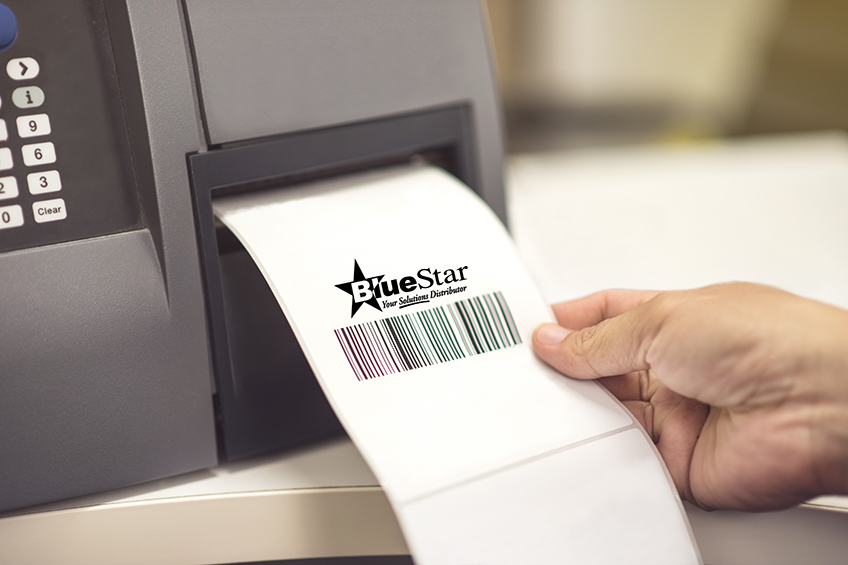 Show products in category Label Printers and Consumables