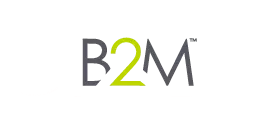 Picture for manufacturer B2M